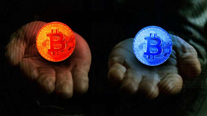 Bitcoin - India TV Paisa
