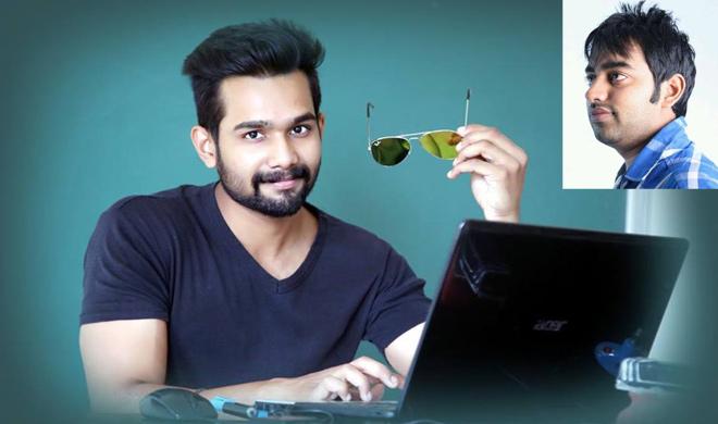 ankit saxena- Khabar IndiaTV