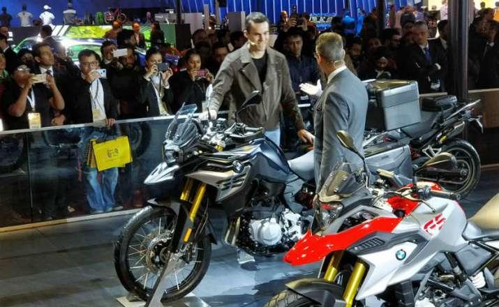 BMW- India TV Paisa