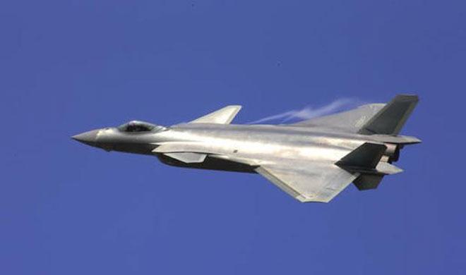 China Stealth Bomber | AP Photo- India TV