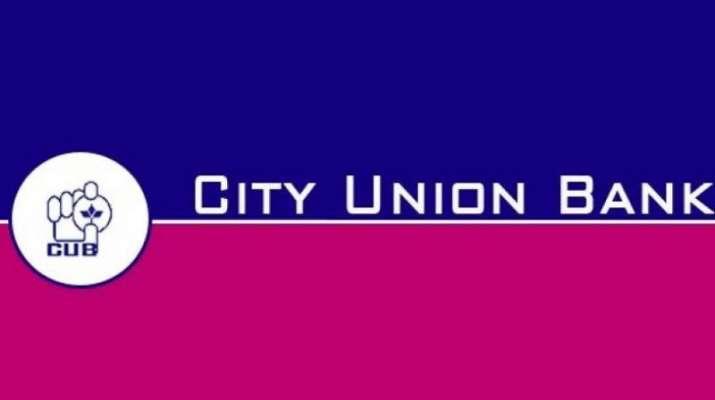 City Union Bank- India TV Paisa