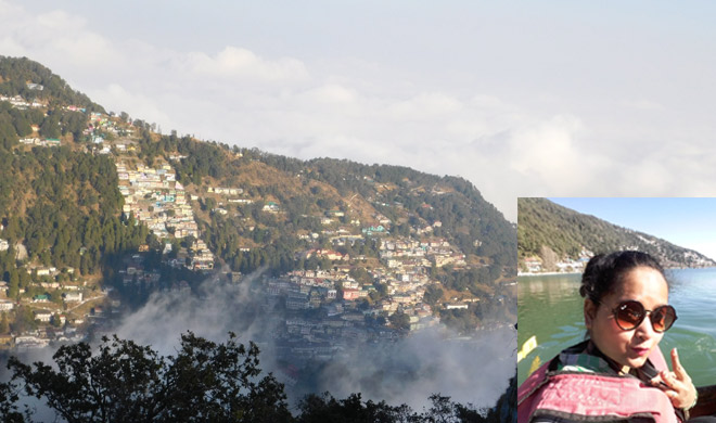 Nainital- Khabar IndiaTV