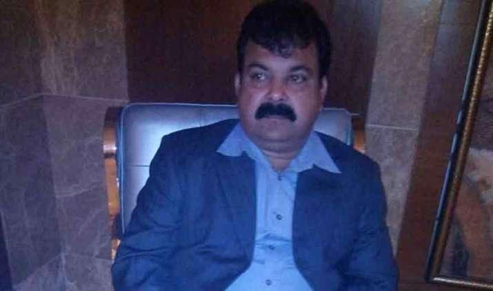 Congress-leader-Vinod-Mehra-shot-dead-in-Delhi-road-rage- Khabar IndiaTV