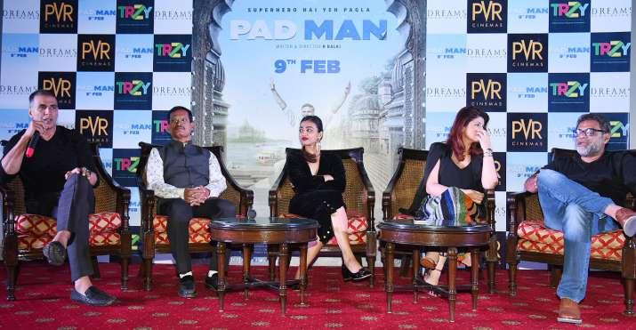 पैडमैन- India TV