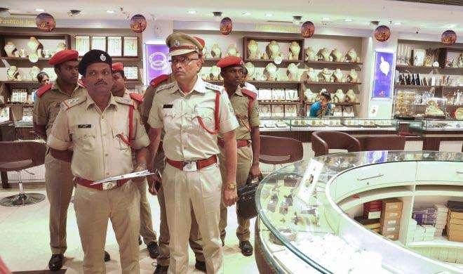 ed raid- India TV