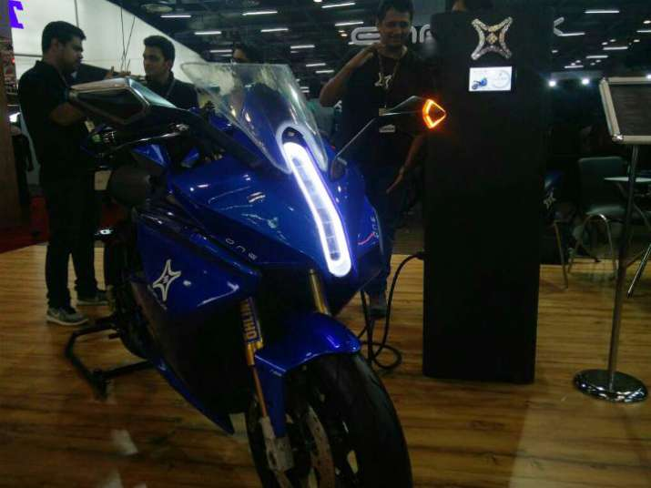 Auto Expo- IndiaTV Paisa