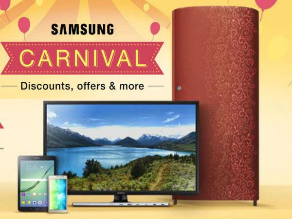 Flipkart Samsung Carnival- IndiaTV Paisa