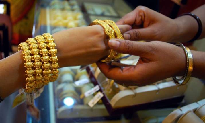 gold rate today - India TV Paisa