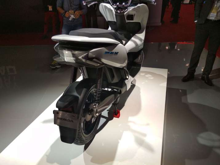 Honda- IndiaTV Paisa