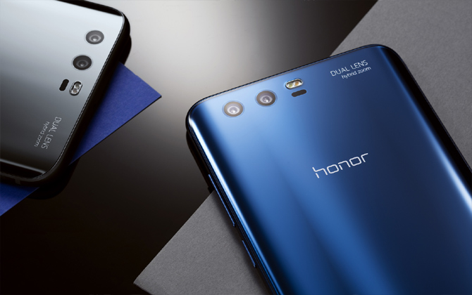 Honor 9 Lite Smartphone- India TV Paisa