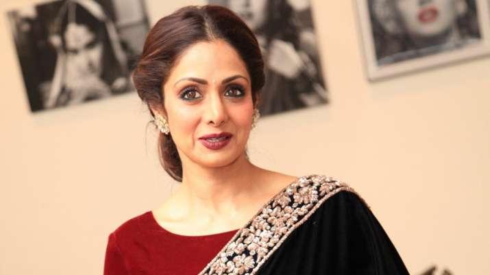 Sridevi net worth was Rs 227 crore- India TV Paisa