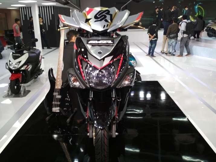 Yamaha - IndiaTV Paisa
