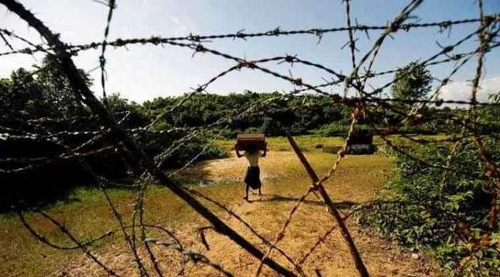 india-mayanmar-border- India TV