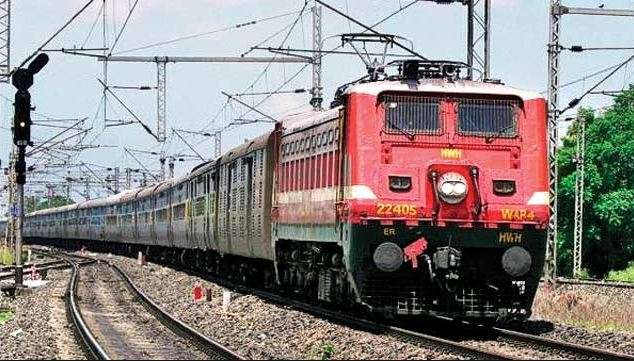 Indian Railway Jobs for 10th and ITI Pass- India TV Paisa
