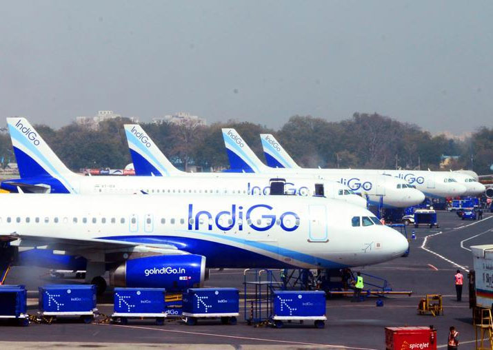 Indigo cancels 47 flights- India TV Paisa