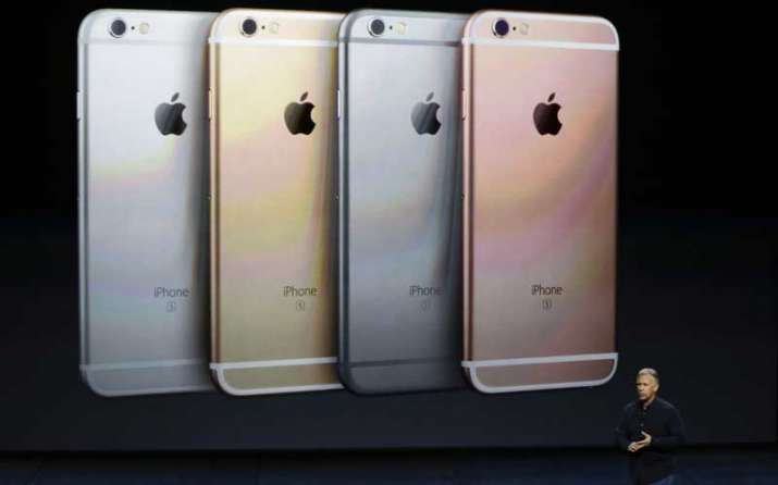 Apple rise the price of iPhone in India- IndiaTV Paisa