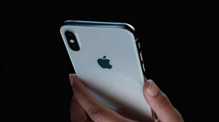 apple iphone x- India TV Paisa