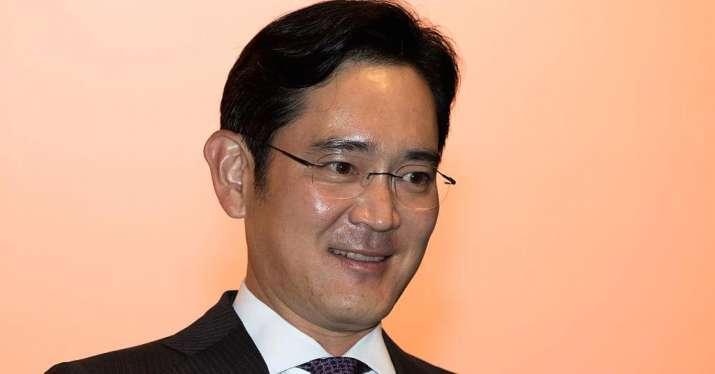 Jay Y Lee, Samsung- India TV Paisa