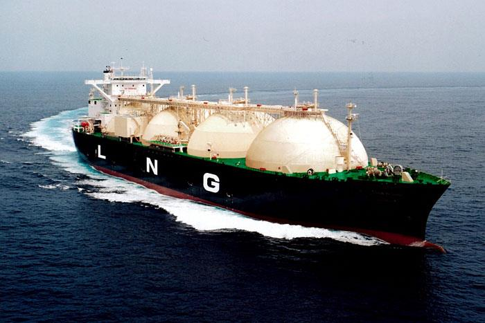 LNG Import- IndiaTV Paisa