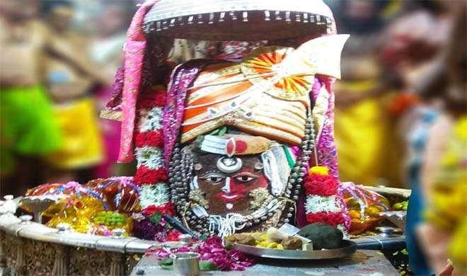 Mahakal temple ujjain- India TV
