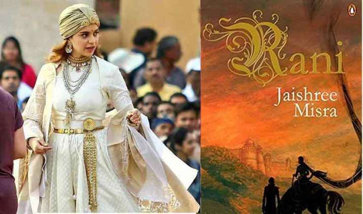 Kangana-Ranaut-Manikarnika-now-faces-protests-by-Brahmin-outfit- Khabar IndiaTV