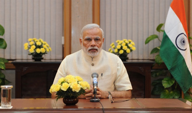 Mann Ki Baat Narendra Modi- India TV