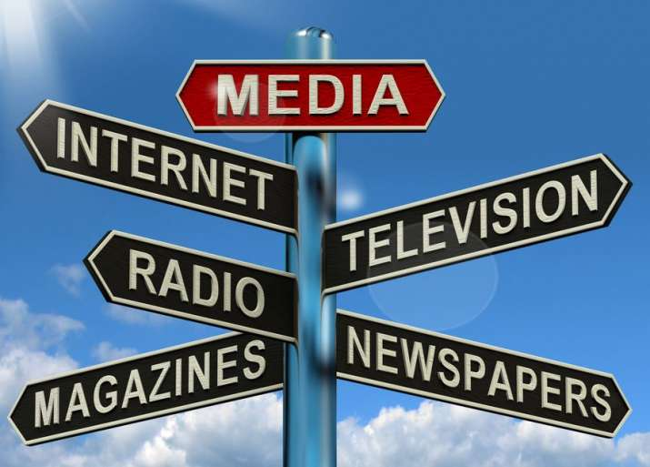 Media stocks rise on Wednesday- India TV Paisa