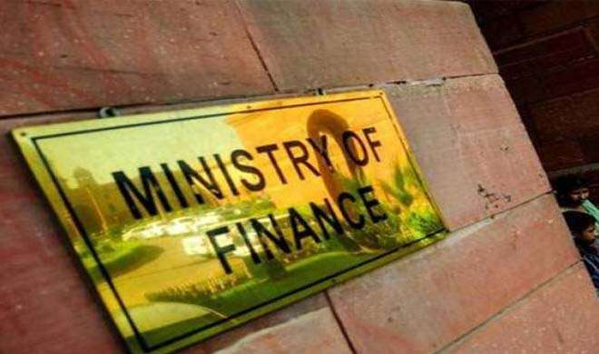 Finance Ministry- India TV