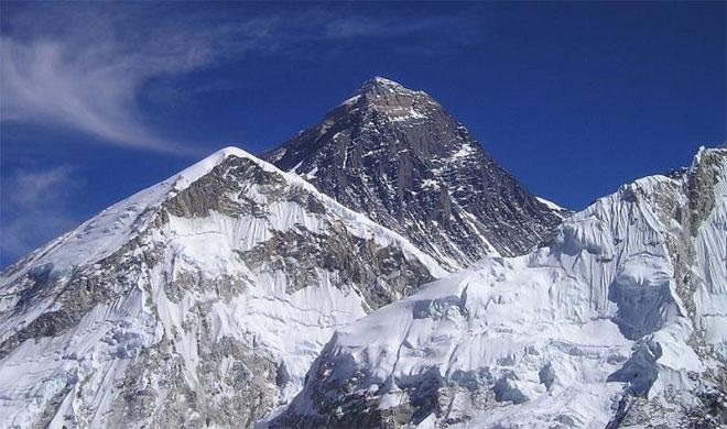 Mount Everest | Pixabay- India TV