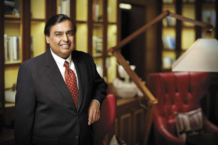 Mukesh Ambani is much ahead from Jeff Bezos and Jack Ma if...- IndiaTV Paisa