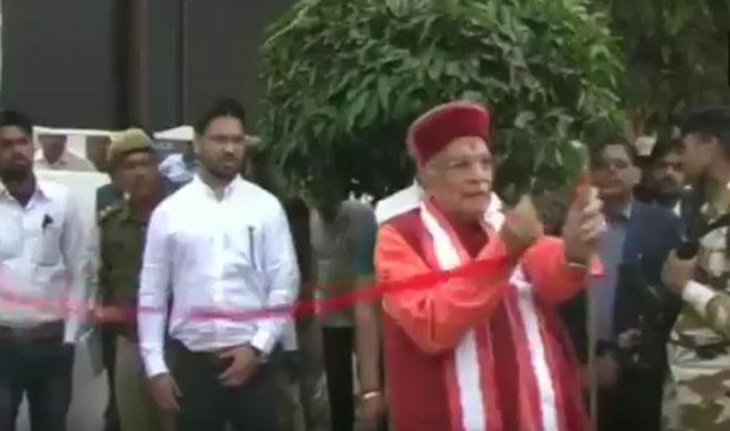 murli manohar joshi- India TV