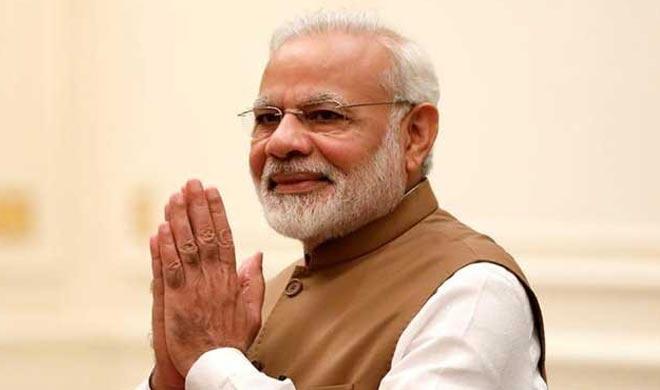 narendra modi- India TV