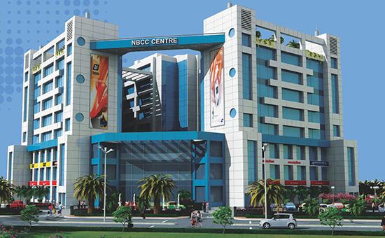 NBCC- India TV Paisa