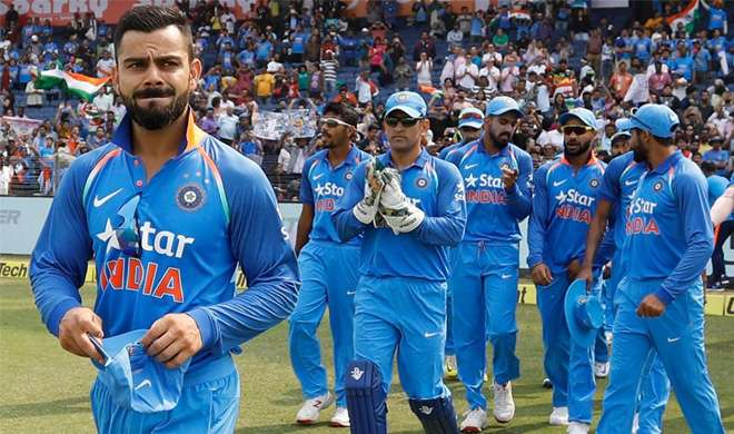 टीम इंडिया- Khabar IndiaTV