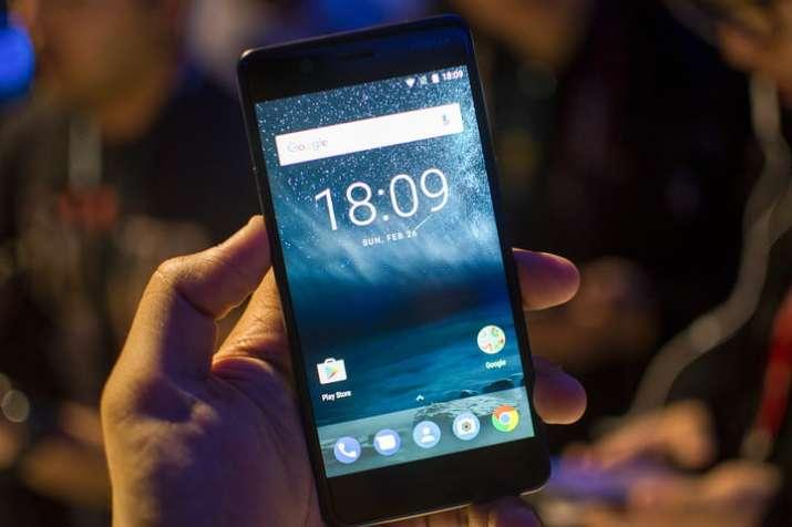 Nokia 5- India TV Paisa