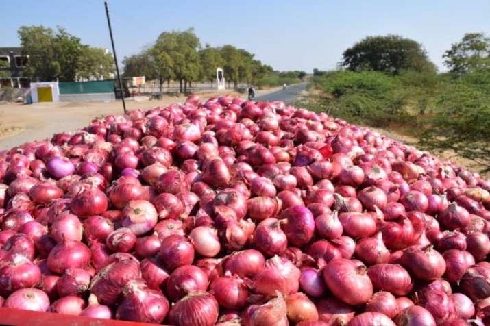 Onion price - India TV Paisa