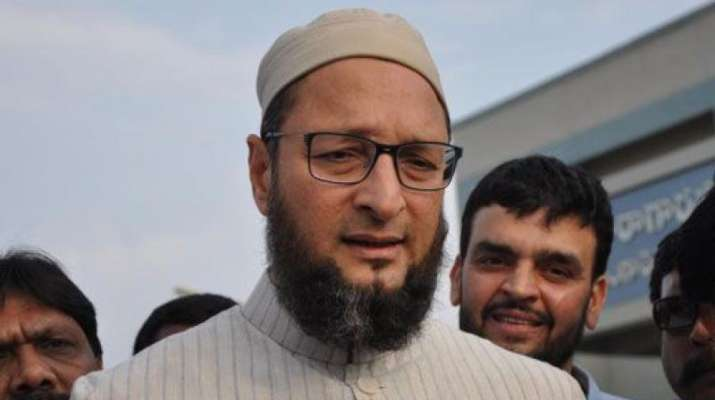Army-terms-Asaduddin-Owaisi-comment-grave-says-martyrs-have-no-religion- India TV