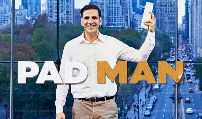 Padman is banned in Pakistan- Khabar IndiaTV