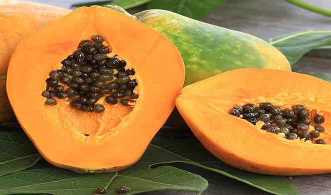 papaya- India TV