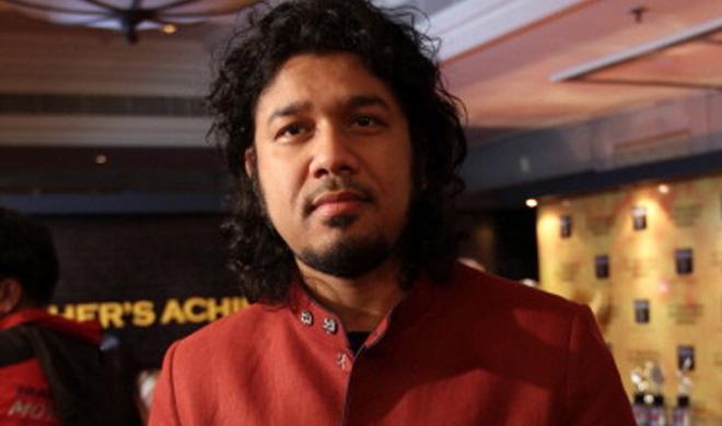 Singer papon- India TV
