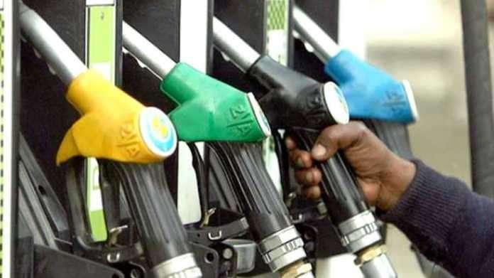 Petrol price - India TV Paisa