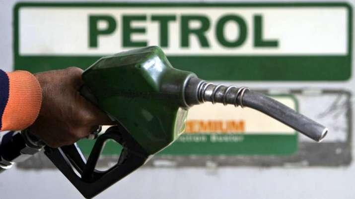 Petrol prices- India TV Paisa