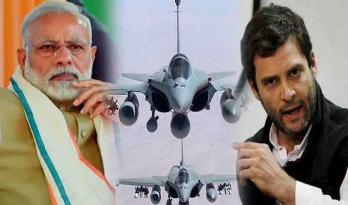 World-most-dangerous-fighter-plane-Rafale-that-has-cereated-havoc-not-in-Pak-China-but-in-India- Khabar IndiaTV