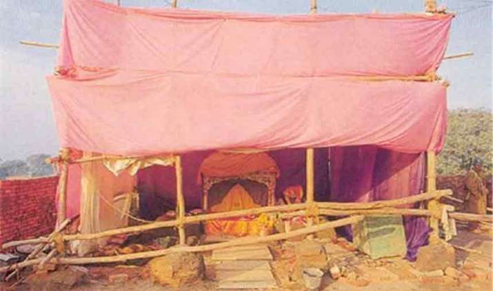 Ayodhya-hearing-begins-in-Supreme-Court-today- Khabar IndiaTV