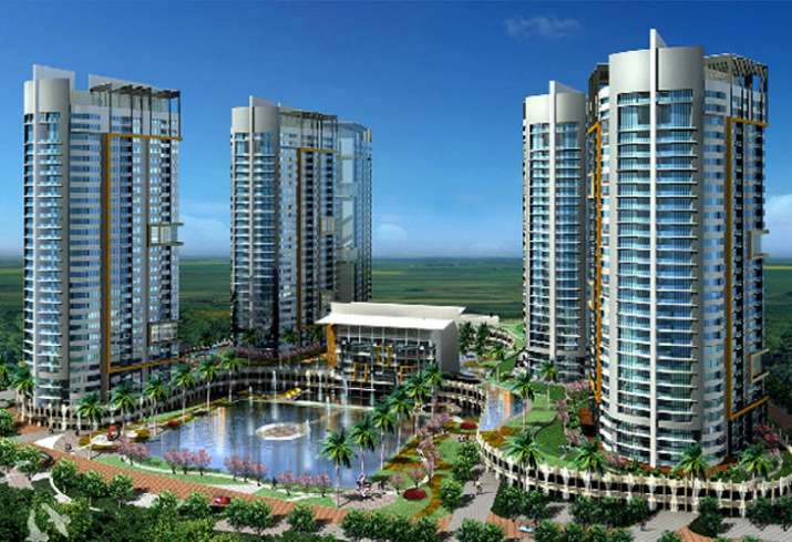 Real Estate- IndiaTV Paisa