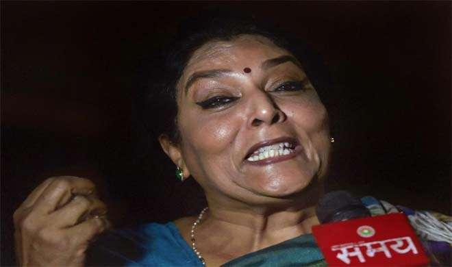Renuka Choudhary- Khabar IndiaTV