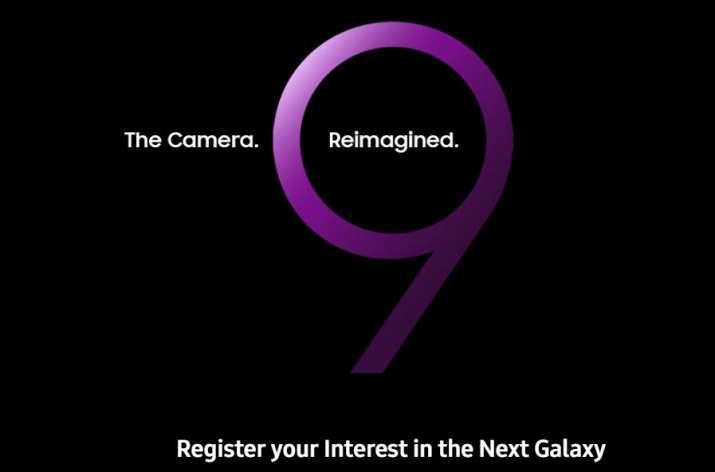Galaxy S9- IndiaTV Paisa