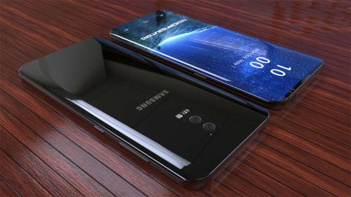 Samsanug Galaxy S9- India TV Paisa