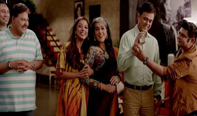 सुमित राघवन- India TV
