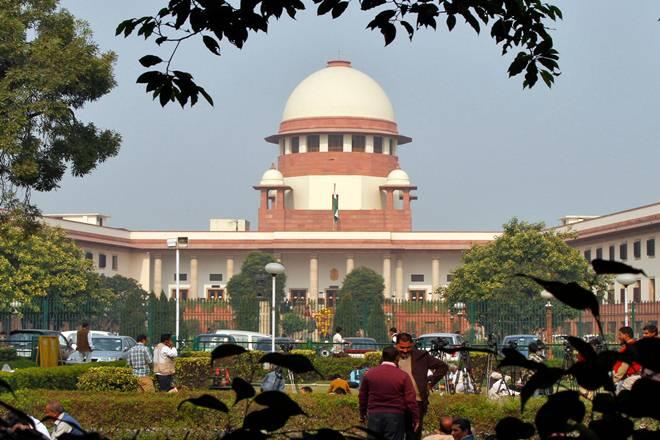 supreme court- Khabar IndiaTV